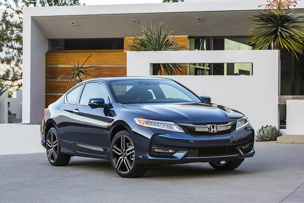 2016 Honda Accord: First Drive Review featured image large thumb0