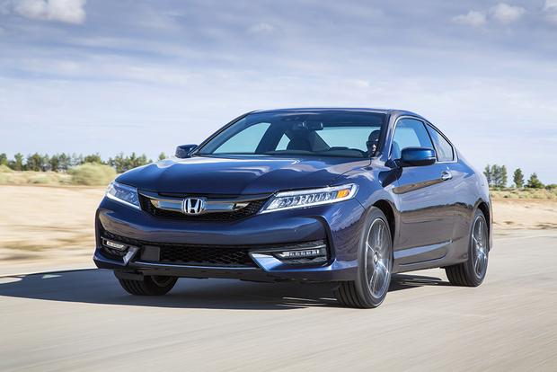 2016 Honda Accord: First Drive Review featured image large thumb1
