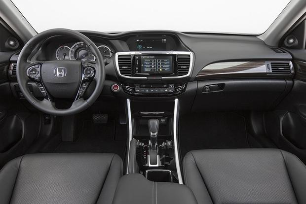 2016 Honda Accord vs. 2016 Subaru Legacy: Which Is Better? featured image large thumb7