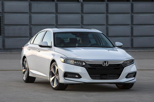 2018 Honda Accord: More from Less? - Autotrader