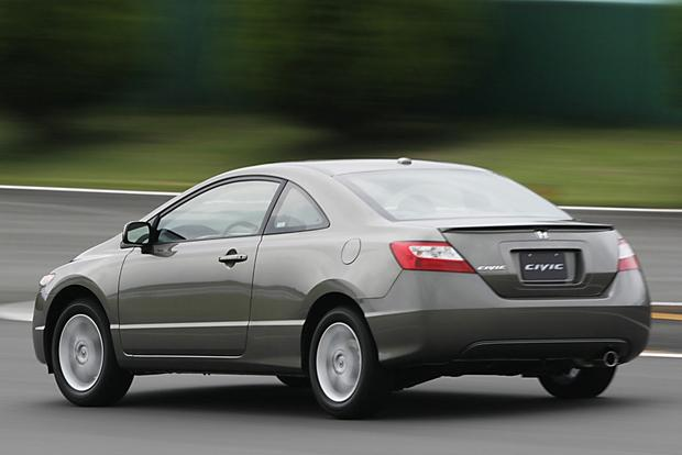 2006 2011 Honda Civic: Everything You Need To Know Featured Image Large  Thumb0