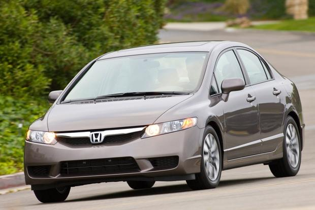 Elegant 2006 2011 Honda Civic: Everything You Need To Know Featured Image Large  Thumb1