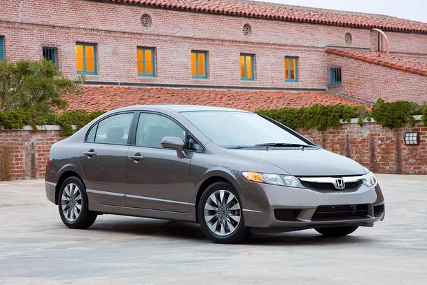 2006-2011 Honda Civic vs. 2004-2009 Mazda3: Which is Better? featured image large thumb11