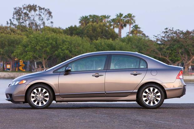 2006-2011 Honda Civic vs. 2004-2009 Mazda3: Which is Better? featured image large thumb9