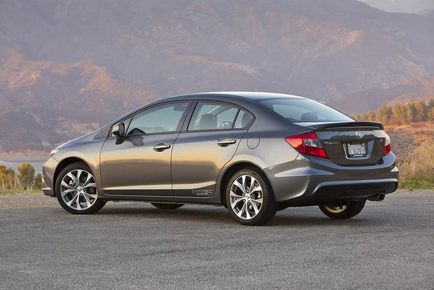 2012 Honda Civic: Used Car Review Featured Image Large Thumb1