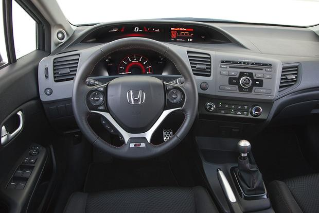 2012 Honda Civic: Used Car Review Featured Image Large Thumb4