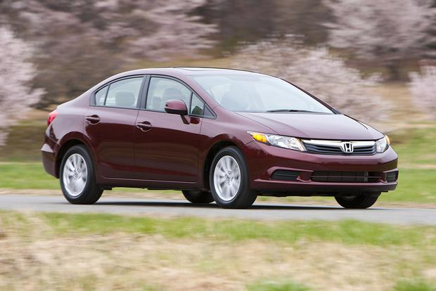 2012 Honda Civic: Used Car Review Featured Image Large Thumb5