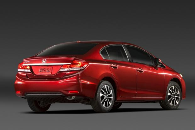 2013 Honda Civic: New Car Review featured image large thumb1