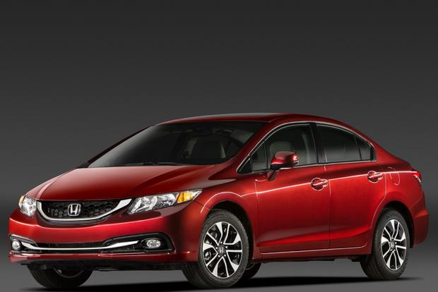 2013 Honda Civic: New Car Review featured image large thumb0