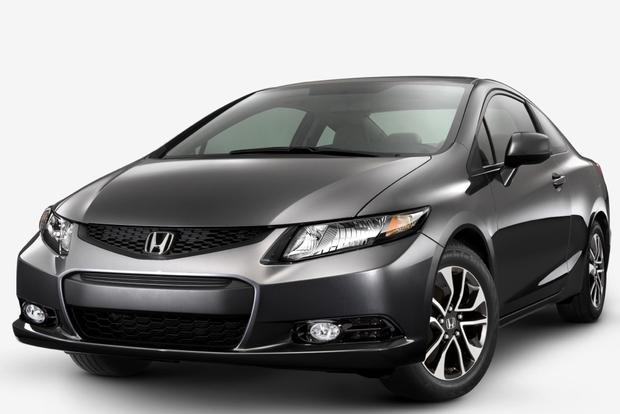 2013 Honda Civic: New Car Review featured image large thumb4