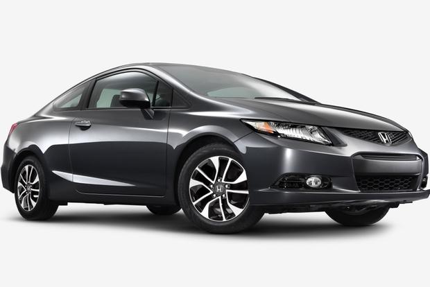 2013 Honda Civic: New Car Review featured image large thumb6