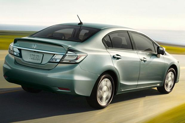 2013 vs. 2014 Honda Civic: What's the Difference? featured image large thumb0