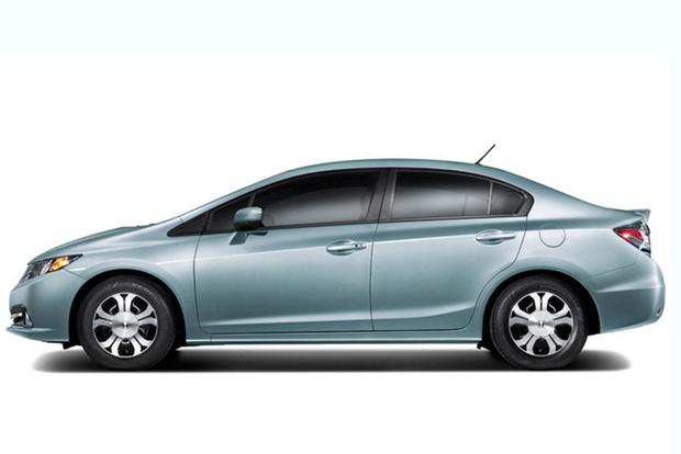 2013 vs. 2014 Honda Civic: What's the Difference? featured image large thumb7