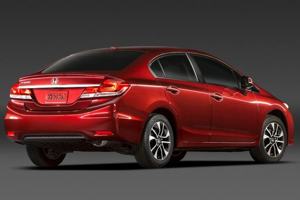 2014 Honda Civic: New Car Review featured image large thumb5