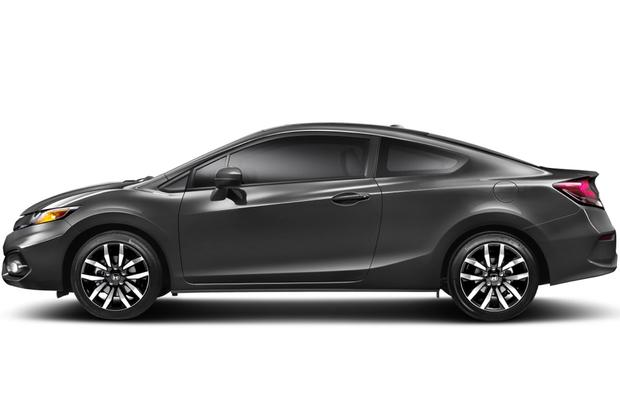 2014 Honda Civic: New Car Review featured image large thumb2