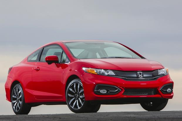 2014 Honda Civic vs. 2014 Mazda3: Which Is Better? featured image large thumb2