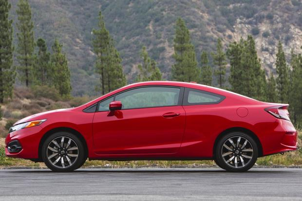 2014 Honda Civic vs. 2014 Mazda3: Which Is Better? featured image large thumb4