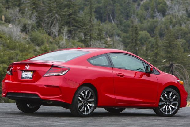 2014 Honda Civic vs. 2014 Mazda3: Which Is Better? featured image large thumb6