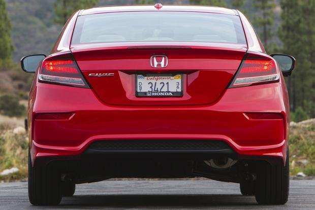 2014 Honda Civic vs. 2014 Mazda3: Which Is Better? featured image large thumb10