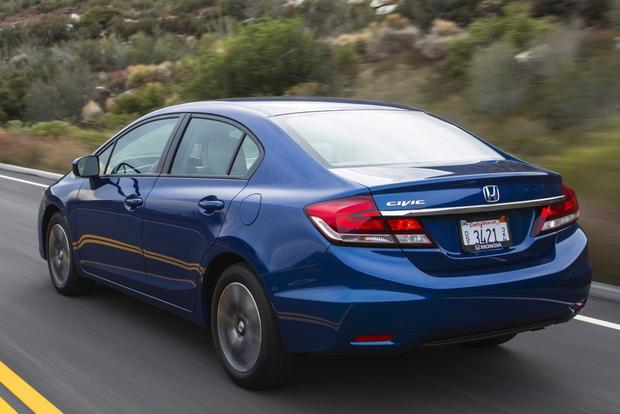 2015 Honda Civic: New Car Review Featured Image Large Thumb0