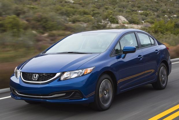 High Quality 2015 Honda Civic: Used Car Review Featured Image Large Thumb0