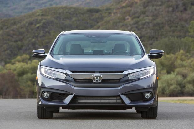 2015 vs. 2016 Honda Civic: What's the Difference? featured image large thumb8