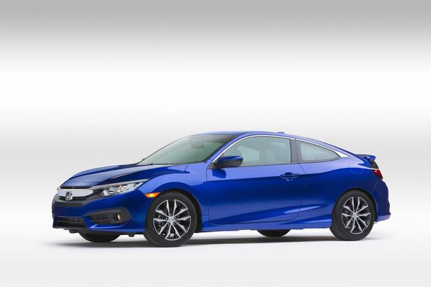 2016 Honda Civic: New Car Review featured image large thumb7