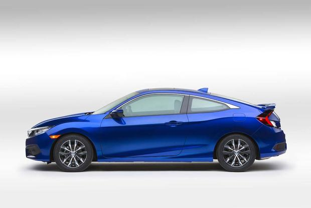 2016 Honda Civic: New Car Review featured image large thumb9
