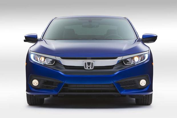 2016 Honda Civic: New Car Review featured image large thumb10