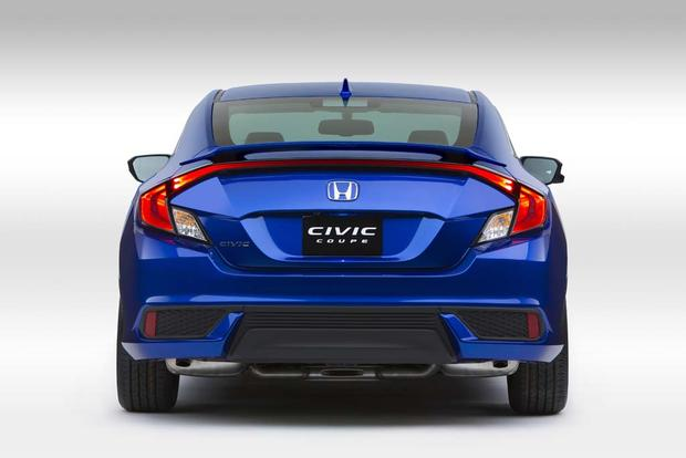2016 Honda Civic: New Car Review featured image large thumb11