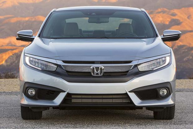 2016 Honda Civic Coupe: First Drive Review featured image large thumb4