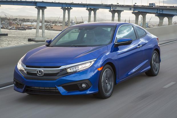 2016 Honda Civic Coupe vs. 2016 Kia Forte Koup: Which Is Better? featured image large thumb11