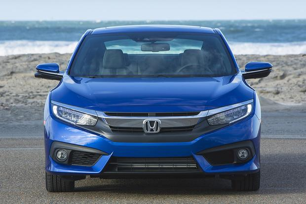 2016 Honda Civic Coupe vs. 2016 Kia Forte Koup: Which Is Better? featured image large thumb9