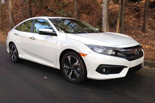 2016 Honda Civic: Real World Review featured image large thumb1