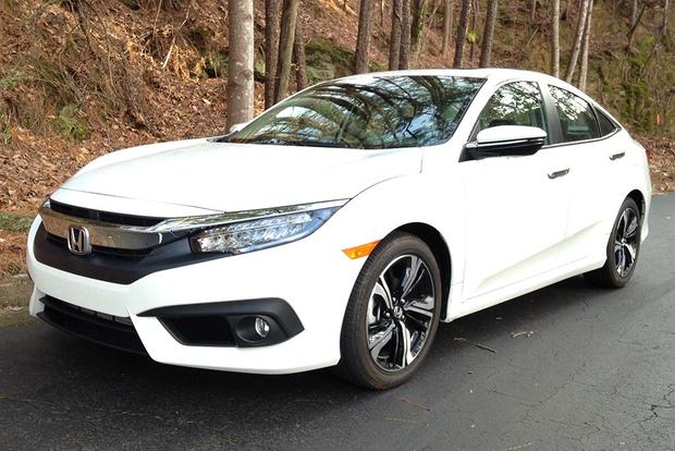 2016 Honda Civic: Real World Review featured image large thumb0