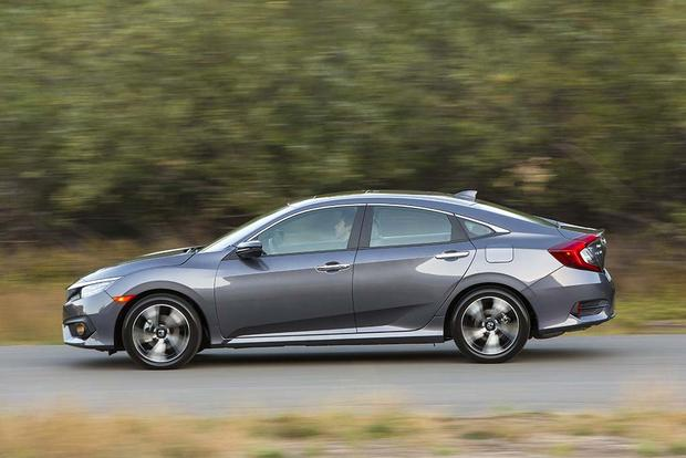 2016 Honda Civic vs. 2016 Mazda3: Which Is Better? featured image large thumb5
