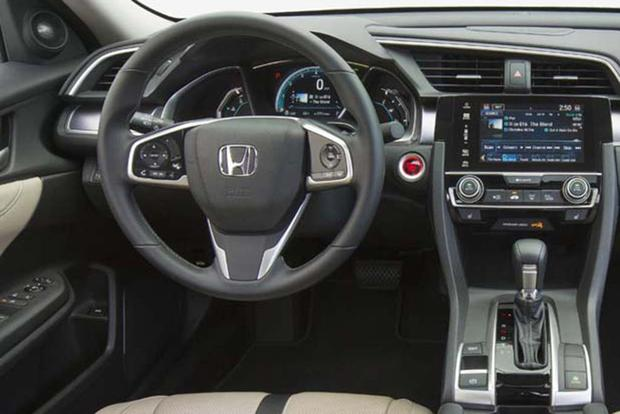 2016 Honda Civic Vs Mazda3 Which Is Better Featured Image Large Thumb7