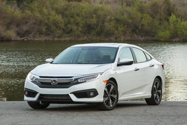 2016 Honda Civic Vs Toyota Corolla Which Is Better Featured Image Large
