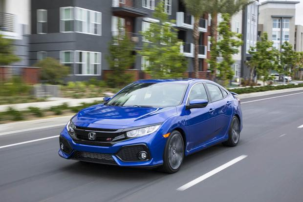 2017 Honda Civic Si First Drive Review Featured Image Large Thumb2