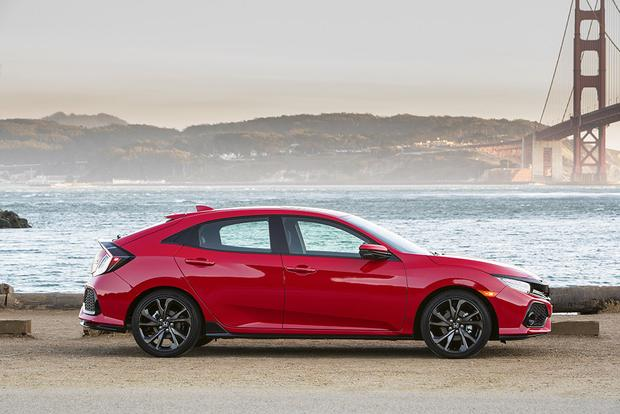 2017 Honda Civic Vs. 2017 Mazda3: Which Is Better? Featured Image Large  Thumb5