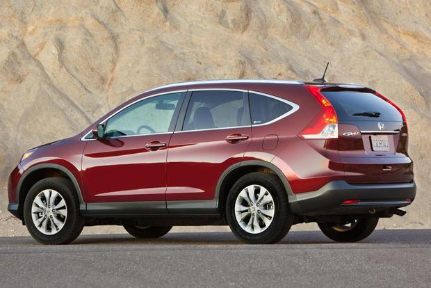 2012 Honda CR V: Used Car Review Featured Image Large Thumb0
