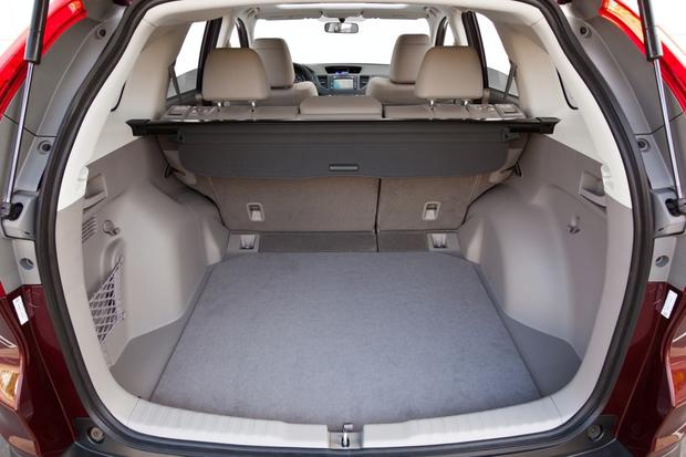 2013 Honda CR-V: New Car Review featured image large thumb4