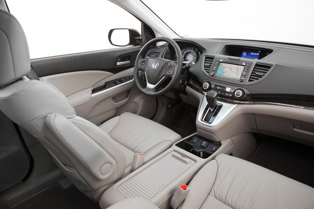 2013 Honda CR-V: New Car Review featured image large thumb6