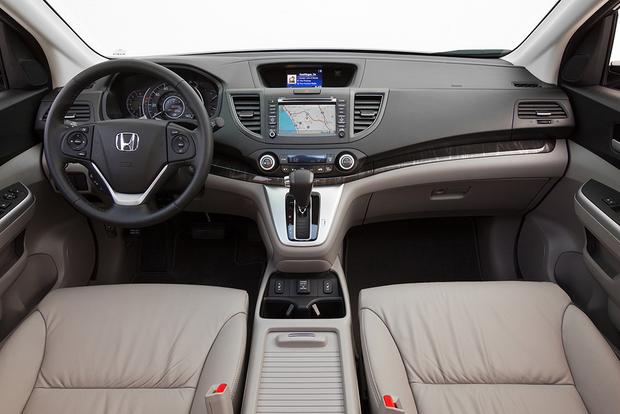 2013 Honda CR-V: Used Car Review featured image large thumb1