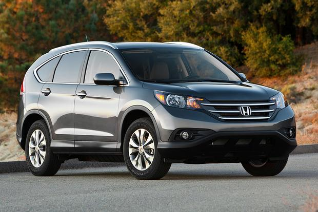 2013 Honda CR-V: Used Car Review featured image large thumb0