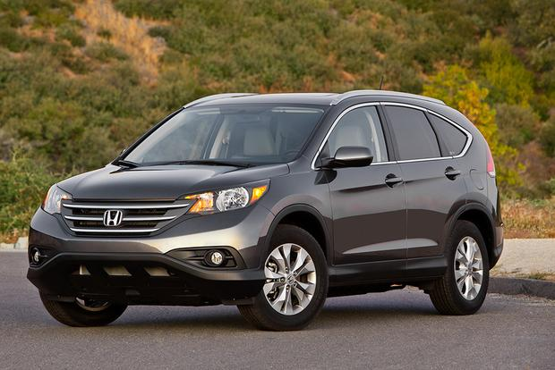 2013 Honda CR-V: Used Car Review featured image large thumb3