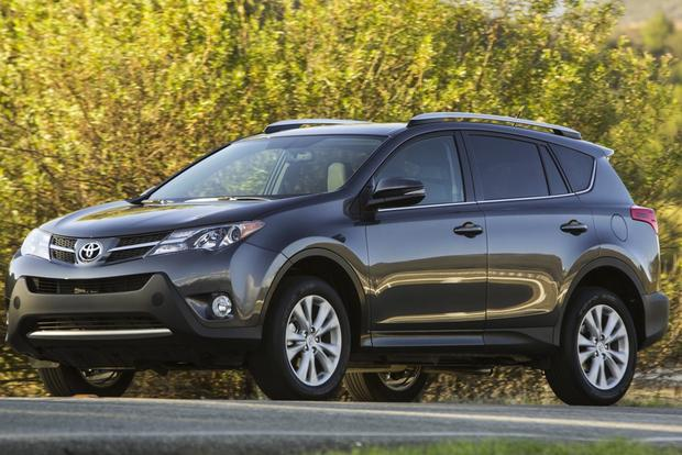 2013 Honda CR-V vs. 2013 Toyota RAV4 featured image large thumb7