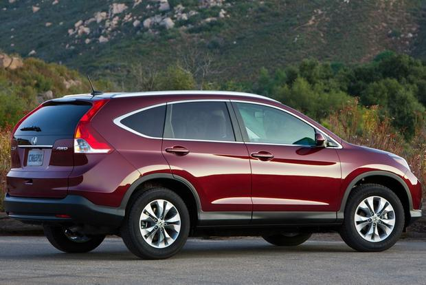2013 Honda CR V Vs. 2013 Toyota RAV4 Featured Image Large Thumb0