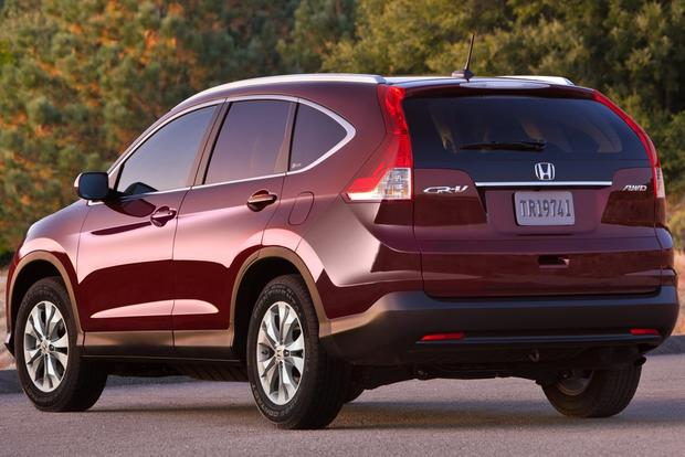 2013 Honda CR-V vs. 2013 Toyota RAV4 featured image large thumb2