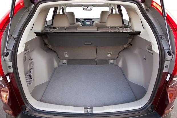 2014 Honda CR-V: New Car Review featured image large thumb6